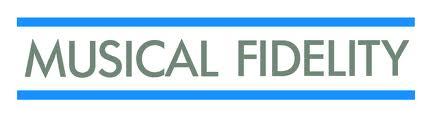 Musical Fidelity Launch M1 SDAC