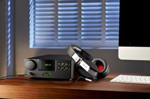 Naim Launch DAC-V1