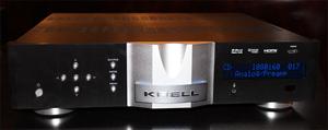 Krell Foundation AV Processor