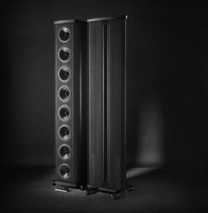 Gryphon Pendragon Loudspeakers