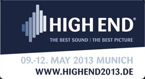 Munich High-End 2013