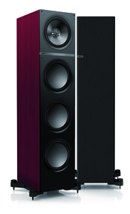 KEF Introduce New Finishes to Q Series Loudspeakers