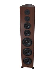 Bryston Launch Loudspeaker Range