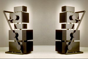 The Goldmund Apologue Anniversary Loudspeaker