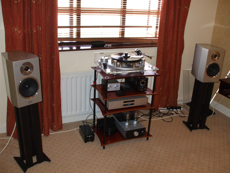 The Hifi Show Scalford 2013 (Photographs)
