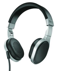 Kef Introduce First Headphones