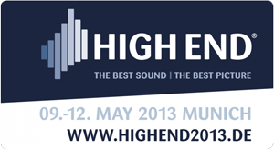 More Reports from Munich High End