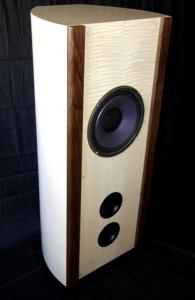 Reference Fidelity Components Launch Reference Fidelio Loudspeaker