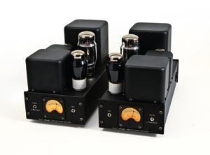 Icon Audio's New MB30SE Valve Monobloc Amplifiers