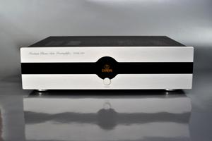 TP306VR+ silver