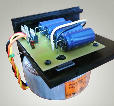 Clones Audio Launch Mac Mini Power Supply