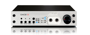 Benchmark DAC2 D Announced