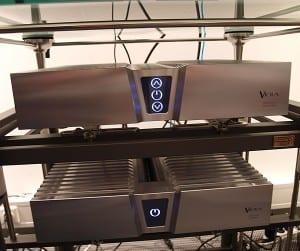 Viola Electronics