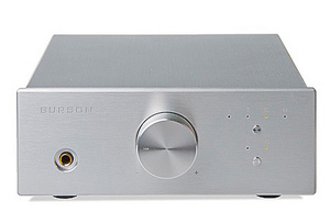 New Headphone Amps from Burson