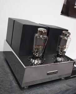 Tron Amplifier