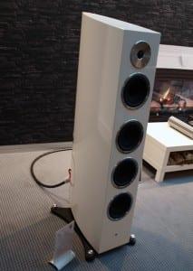 Gato Loudspeakers