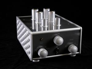 Coffman Labs H1-A Headphone Amplifier