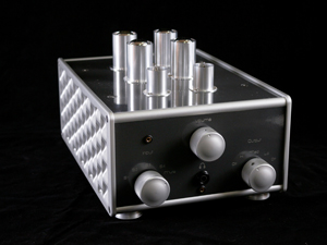 Coffman Labs H1-A Headphone Amplifier