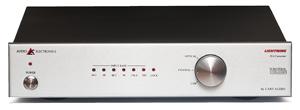 Audio Electronics by Cary Audio introduce Lightning DAC