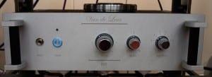 Van De Leur 002 Pre amplifier