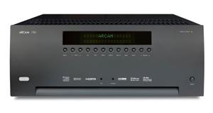 Arcam AVR750  7.1 AV Receiver