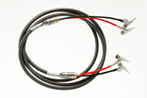 Atlas Cables Launch Ascent 3.5 MKII Speaker Cable.