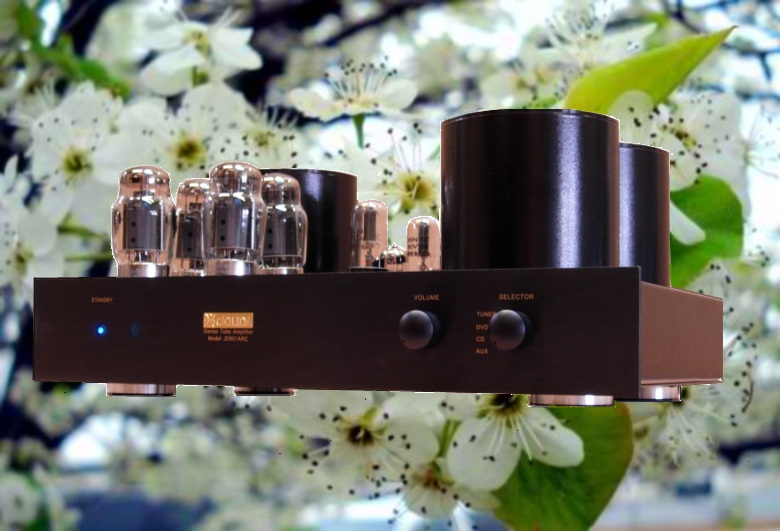 Reference Fidelity Components to Sell Jolida Products