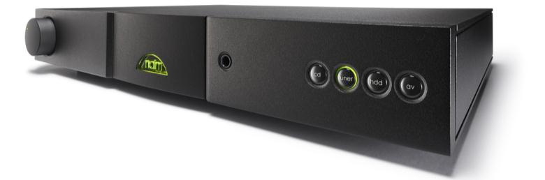 NAIM Launch Three New Amplifiers