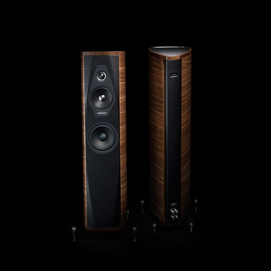 Sonus Faber Olympica Launch Event