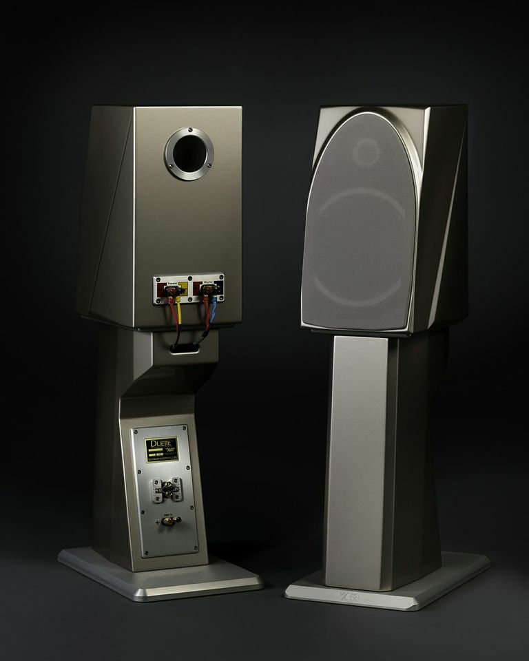 Wilson Announce All New Duette Series 2 Loudspeaker