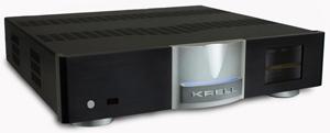 Krell Connect Streamer