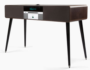 Ruark R7  - The Radiogram Redefined