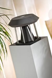 Hifi Review - German Physiks Unlimited Mk2 Loudspeakers
