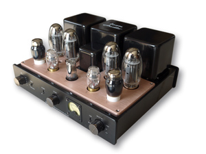 Icon Audio Release World's First KT150 Amplifiers
