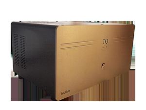 Hifi Review - Tellurium Q Iridium Power Amplifier