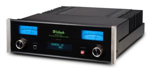 McIntosh MA5200 Integrated Amplifier