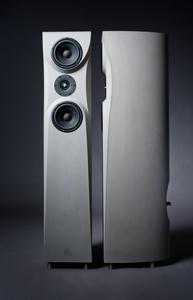 Concrete Audio N1 Loudspeaker