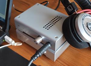 Hifi Review - Schiit Modi USB DAC and Magni Headphone Amplifier