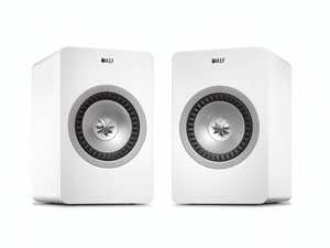 KEF X300 Wireless Loudspeakers