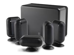 Q Acoustics Launch Home Cinema Package
