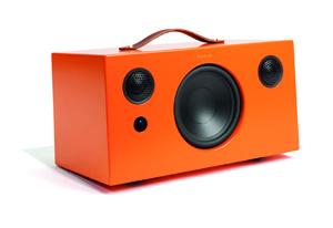 New Wireless Loudspeaker From Audio Pro