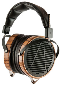 Audeze LCD-3 Headphones Available in UK