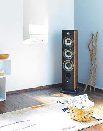 Focal launches a new version Aria 900 Loudspeaker
