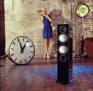 Monitor Audio Silver range Loudspeakers