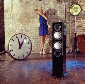 Monitor Audio Silver range Loudspeakers