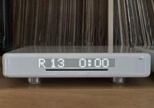 Roksan Oxygene CD Player