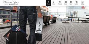 Van de Leur Launch New Look Website