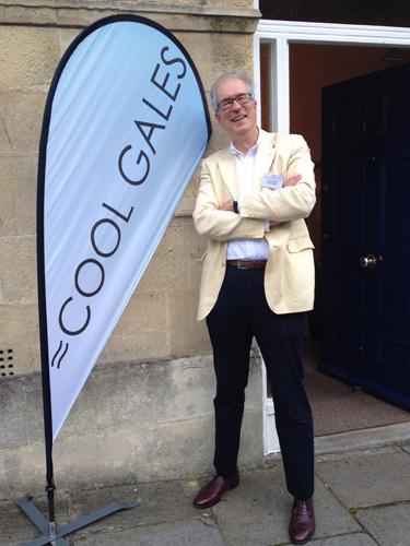 Ivan Kursar @ Cool Gales' Bath Audiofest 2013