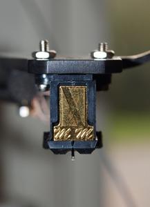 Music Maker III Phono Cartridge
