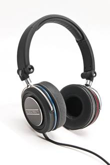 New Musical Fidelity Headphones Announced